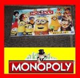 Monopoly Minions In Limba Romana