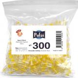 Pufai Cigarette Filters 300 pcs . Targuard Filtre de țigară