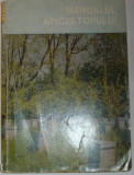 Manualul Apicultorului -Editia a-IV-a-V.Harnaj{apicultura/stuparit}