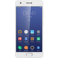 Smartphone Lenovo ZUK Z2 64GB Dual Sim White - Telefon mobil Lenovo