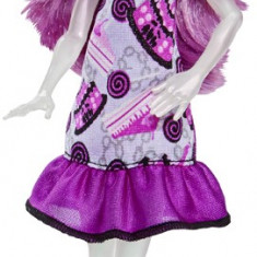 Papusa Monster High - Sweet Treat Ari Hauntington - DXX74-DXX93