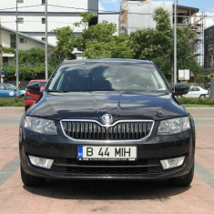 Škoda Octavia III - 1.2 TSI (110 CP)