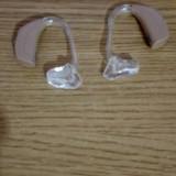 Vand 2 aparate auditive (pentru ambele urechi) Unitron Quantum 12 S - Aparat auditiv