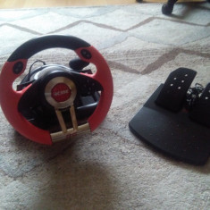 Volan gaming Acme RS Racing Wheel !