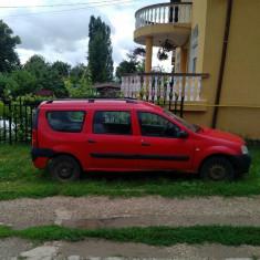 Dacia Logan MCV pentru dezmembrari