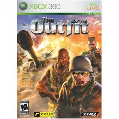 The Outfit Xbox360