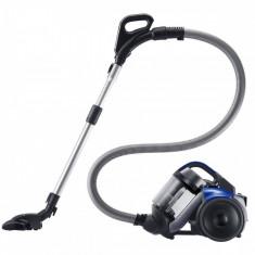 Aspirator fara sac Samsung SC15F50HR 1500W albastru - Aspirator cu sac