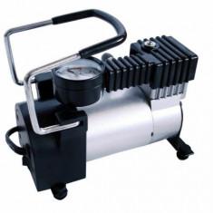 Pompa electrica metalica RoGroup, 12V, 10 bari - Pompa San