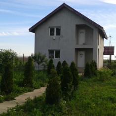 Vând vila casa vacanta +teren intravilan 3300m2