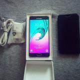 Samsung Galaxy A5 - Telefon Samsung, Auriu, Orange, Single SIM