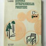 ECONOMIA INTREPRINDERILOR FORESTIERE - V. G. BARBA, C. COSTEA ( Sif )