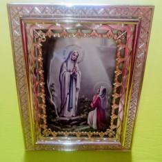 Icoana - Sf. Fecioara Maria de la Lourdes - Maica Domnului - Icoana litografiate