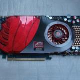 Placa video ATI Radeon HD4850 512MB DDR3 256-bit - Placa video PC ATI Technologies, PCI Express