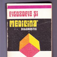 FILOZOFIE SI MEDICINA -DIAGNOSTIC
