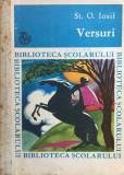 VERSURI - St. O. Iosif (Biblioteca Scolarului)