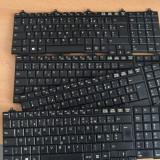Tastatura Fujitsu Siemens Lifebook E752 A135 - Tastatura laptop