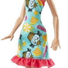 Papusa Monster High - Sweet Treat Cleo DeNile - DXX74-DXX76