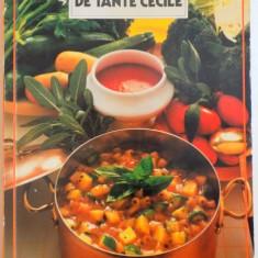 LES BONNES RECETTES DE TANTE CECILE de BEATRICE D'ARMOR , 1989