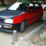 Volkswagen Golf 3/1.6MPI/Benzina/Gpl/Gaz Omologat/Trapa/Carlig/Intretinut, An Fabricatie: 1997, 177000 km, 1600 cmc