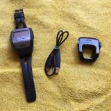 Antrenor fitness cu funcţie GPS - Garmin Forerunner 205