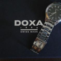 Ceas Doxa - Ceas barbatesc Doxa, Quartz