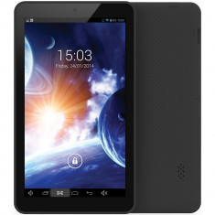 Tableta second hand Serioux Surya Antares 7 Dual Core 4GB Wi-Fi Android