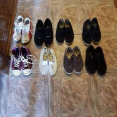 Pachet Haine si Adidasi (Treninguri Lotul National), Marime: M, Culoare: Negru