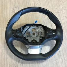 Volan piele Peugeot 308 II 2 2014-2017 Cu comenzi - Husa volan