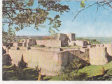 Bnk cp Suceava - Cetatea de Scaun - uzata, Necirculata, Printata