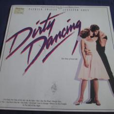 various - Dirty Dancing _ vinyl,LP _ TCA (EU)
