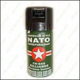 Spray Paralizant Cs Nato