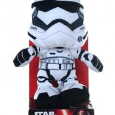 Jucarie De Plus Star Wars Episode Vii Stormtrooper Disney