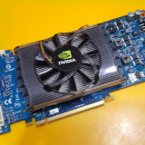 50G.Placa Video GeForce 9600GT,512MB DDR3-256Bit,PCI-e,2xDVI