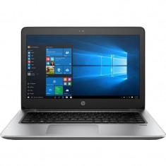 Laptop HP ProBook 440 G4 14 inch Full HD Intel Core i7-7500U 8GB DDR4 256GB SSD nVidia GeForce 930M 2GB FPR Windows 10 Pro Silver