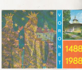 bnk cp Voronet - Vedere - uzata