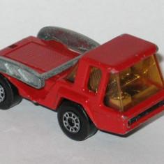 Matchbox - Skip Truck
