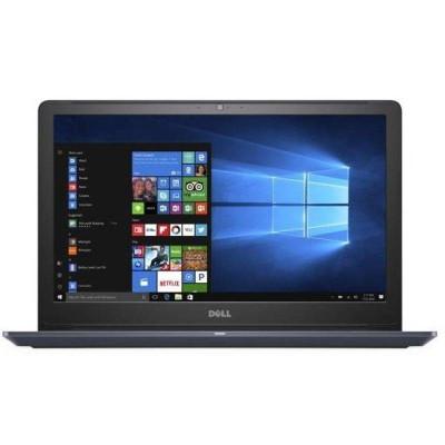 Laptop Dell NBK VOSTRO 5568 FHD 15.6 inch Intel Core i5-7200U 2.5 Ghz 8GB DDR4 HDD 1TB Windows 10 Pro Blue foto