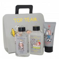 Set 3 produse pentru baie, Top Team
