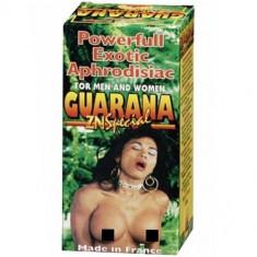 Guarana Special picaturi afrodisiace, 100ml