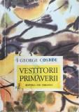 VESTITORII PRIMAVERII - George Cosbuc