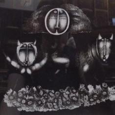 Jules Perahim, Compozitie Suprarealista 40/40 - Pictor roman
