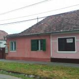 Vând apartament la curte - Casa de vanzare, 90 mp, Numar camere: 2, Suprafata teren: 800