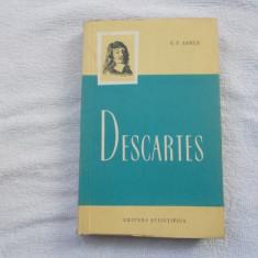 Descartes - V. F. Asmus - Filosofie