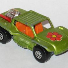 Matchbox - Baja Buggy