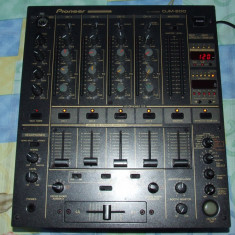 Pioneer djm 600 - Mixere DJ
