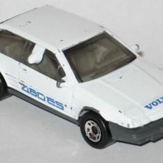 Matchbox - Volvo 480 ES defect de turnare - Masinuta