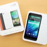 Htc Desire 816 nou in cutie / negru / neverlocked - Telefon mobil HTC Desire 816, Neblocat