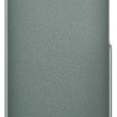 Husa tip capac spate gri inchis pentru Huawei P8 Lite - Husa Telefon
