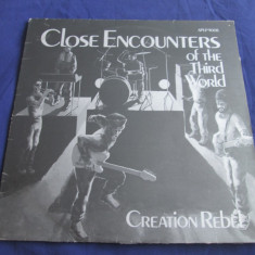 Creation Rebel - Close Encounters OfThe Third World _ vinyl, LP, album_Hitrun(UK) - Muzica Reggae, VINIL