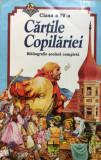 CARTILE COPILARIEI. Bibliografie scolara completa - Clasa a IV-a